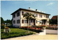 Editions Jaeger Genève (1919 — 1960)
