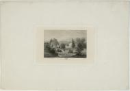 A. Willmore, César Malan (Genève, 07.07.1787 — Vandoeuvres (GE), 08.05.1864)