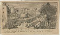 François Diodati (Genève, 1647 — Genève, 1690)