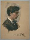 Evert van Muyden (Albano Laziale, 1853 — Orsay, 1922)