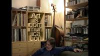 Vignette 6 - Titre : The Place of Art