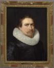 Michiel Janszoon Van Mierevelt (Delft, 01/05/1567 — Delft, 27/06/1641), auteur, entourage de ?