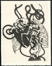 Atelier Raymond Meyer, Pully, imprimeur, Schweizerische Graphische Gesellschaft, éditeur, Silvia Buonvicini (Zurich, 14.12.1966)