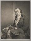 Abraham Bouvier (Genève, 1801 — Genève, 1872), lithographe, Jean-Pierre Saint-Ours (Genève, 1752 — Genève, 1809), Pilet & Cougnard, imprimeur