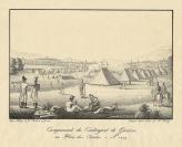 François Diday (Genève, 1802 — Genève, 1877), dessinateur, Gabriel Charton (Genève, 1775 — Genève, 1853), imprimeur