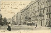 Comptoir de Phototypie, Neuchâtel, éditeur