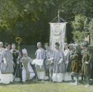 Fred Boissonnas (Genève, 18/06/1858 — Genève, 17/10/1946), photographe, attribution incertaine
