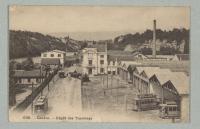 Phototypie Co. Neuchâtel, Harvey Wiley Corbett (San Francisco, Californie, 08.01.1873 — 21.04.1954)
