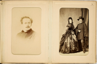 Emile Pricam (1844 — 1919), photographe, J. Höflinger, photographe