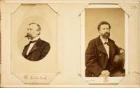 Emile Pricam (1844 — 1919), photographe