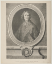 Joseph Vivien (Lyon, 1657 — Bonn, 1734), peintre, Benedicte Audran