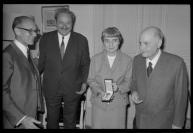 Emile dit Mick Desarzens (03/1979), photographe