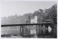 André Robert Grange (24.07.1927 — Thônex/Suisse, 15.03.2016)