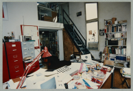 Martial Trezzini (Onex, 1967), photographe
