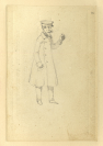 Jean Chomel (Genève, 1810 — Genève, 1876), dessinateur