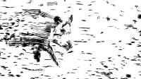 Vignette 3 - Titre : Eperdu