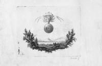 Joseph-François Burdallet (Carouge, 1781 — Carouge, 1851), dessinateur