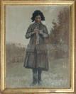 Elisabeth de Stoutz (Genève, 1854 — Genève, 1917)