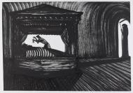 Vignette 4 - Titre : La mort marraine