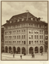 La Genevoise (1872), commanditaire, Atelier Boissonnas (Genève, 1863-1864 — Genève, vers  1980-1985), photographe