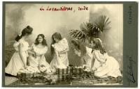 Maurice Andreossi (?, 1866 — ?, 1931), photographe