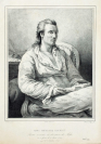 Jean-Pierre Saint-Ours (Genève, 1752 — Genève, 1809), H. Brunet, lithographe, Etienne Rey (Lyon, 1789 — Lyon, 1867), lithographe