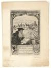 Albert Robida (Compiègne, 1848 — Neuilly-sur-Seine, 1926)