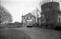 Agence Interpresse Genève, photographe