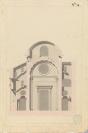 Benedetto Alfieri (Rome, 08/06/1699 — Turin, 06/12/1767)