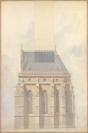 Eugène Emmanuel Viollet-le-Duc (Paris, 1814 — Lausanne, 1879)
