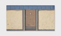 Vignette 1 - Titre : Doors (Total institution profiles)