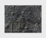 Vignette 2 - Titre : Cité maya enfouie dans la végétation d'après photo laser [série