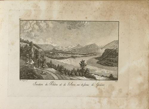 Genève, la Jonction