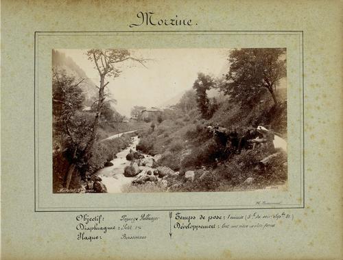 Haute-Savoie, Morzine