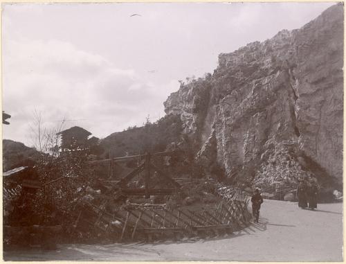 Genève, Exposition nationale: montagne au village suisse