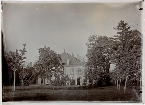 Vernier, maison Naville