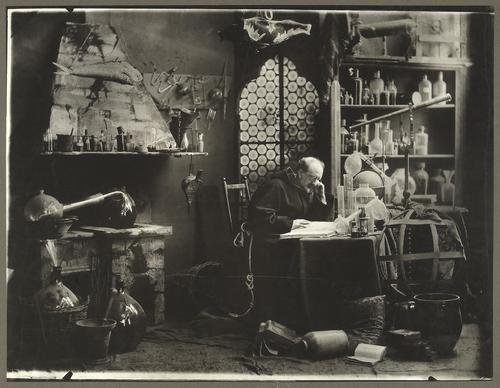 Faust (Hugo de Senger)