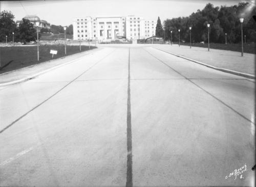 Genève, place des Nations