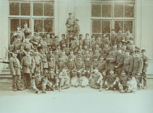 Genève, bataillon des sapeurs-pompiers de la Ville: compagnie numéro 3