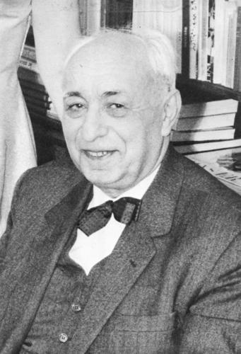 Michel Slatkine